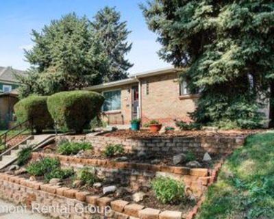 2659 Lowell Blvd, Denver, CO 80211 2 Bedroom House