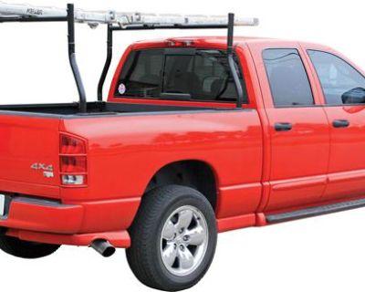 Universal Pickup Truck Utility Ladder Racks-canoe-kayak-cargo-lumber (slr-rack)