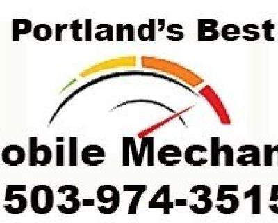 Portlands Best Mobile Mechanic