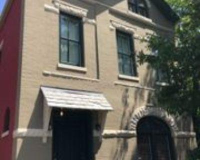 113 W Oak St #2, Louisville, KY 40203 1 Bedroom Apartment