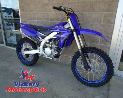 2022 Yamaha YZ250F Motocross Off Road Denver, CO