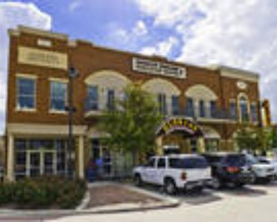 Arlington, Get 215sqft of private office space plus 540sqft