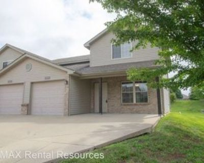 4004 Snowy Owl Dr, Columbia, MO 65202 4 Bedroom House