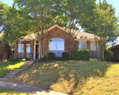 9817 Concord Dr, Frisco, TX 75035 3 Bedroom House