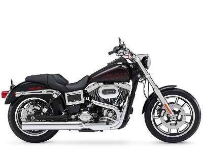 2016 Harley-Davidson Low Rider Cruiser Wilmington, DE