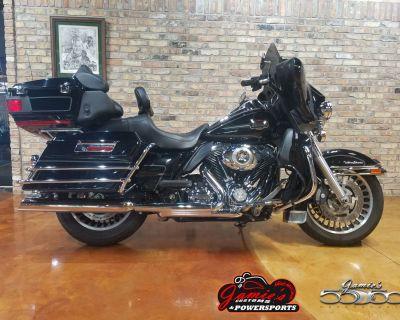 2010 Harley-Davidson Ultra Classic Electra Glide Touring Big Bend, WI
