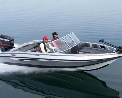 2016 Ranger 1850 LS
