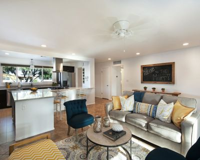 The Miller - Old Town Scottsdale - Single Family Home - Wifi / Cable / Movies - South Scottsdale