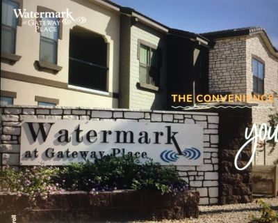 Apartment for Sublease - Luxury 3 br/2 Ba, near Mesa Gateway Airport