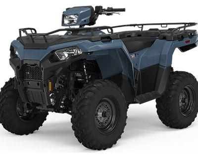 2021 Polaris Sportsman 450 H.O. EPS ATV Utility Norfolk, VA