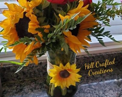 Mothers Day Flower Bouquets - Delivery at her door!