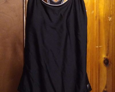 New with tags- Speedo swimsuit