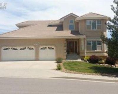5125 Briscoglen Dr, Colorado Springs, CO 80906 6 Bedroom House