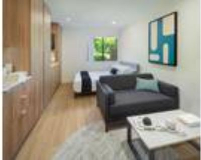 NMS West Hills - Furnished Co-Living Junior Suite