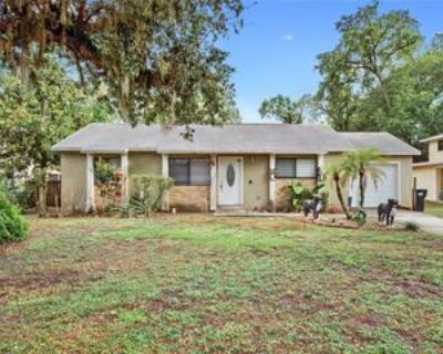 3710 Winona Dr, Orlando, FL 32812 3 Bedroom Apartment