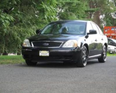 2006 Ford Five Hundred SE FWD