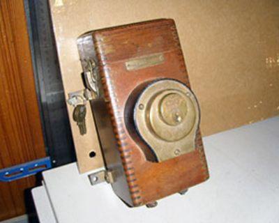 K-W Ignition Mastervibrator