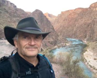 Ian, 51 years, Male - Looking in: Pasadena Los Angeles County CA