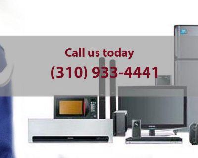 Max Global Appliance Repair