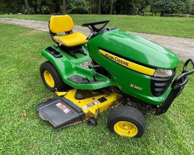 Awesome Estate Sale -John Deere, Antiques, Stereo Equipment and more