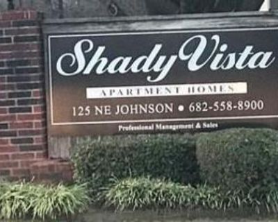 125 Ne Johnson Ave #2, Burleson, TX 76028 2 Bedroom Apartment
