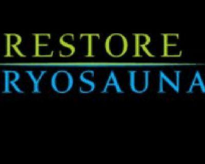 Restore Cryosauna