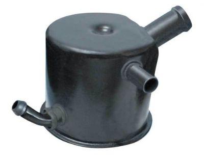 Amd 70-up Mopar Oil Filler Breather Cap W/ 3 Hose Outlets 337-1070-3