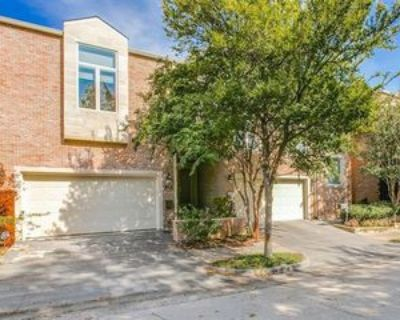 3722 Gillespie St, Dallas, TX 75219 2 Bedroom Condo