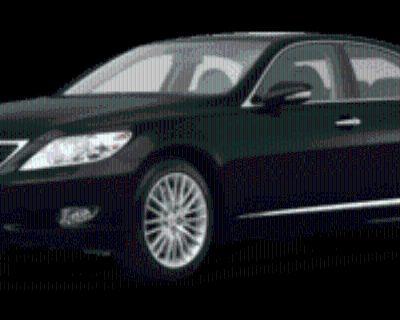 2011 Lexus LS LS 460