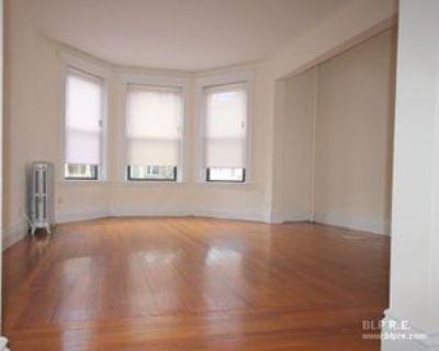 7 Naples Rd #1, Brookline, MA 02446 1 Bedroom Apartment