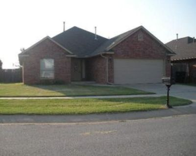 3612 New London Ave, Moore, OK 73160 3 Bedroom House