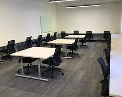 Office Suite for 20 at AIP
