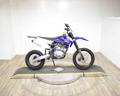 2021 SSR Motorsports SR150 Motorcycle Off Road Wauconda, IL