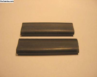 Split Crotch Cooler Arm Rubber Covers