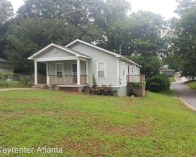 41 Meldon Ave Se #Ga, Atlanta, GA 30315 4 Bedroom House