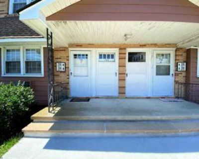 742 N Surrey Ave, Ventnor City, NJ 08406 1 Bedroom Apartment