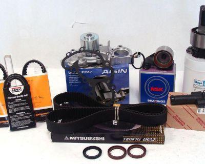 Aisin Water Pump Timing Belt Seals Kit 971-84013