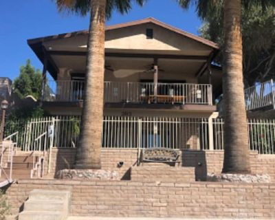 Beautiful Riverfront Home! Private Dock. House sleeps 10 & Casita sleeps 4. - Holiday Shores