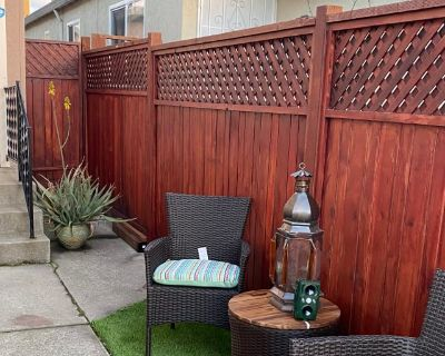 Private room with shared bathroom - San Pablo , CA 94806