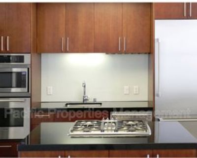 411 W 5th St #610, Los Angeles, CA 90013 1 Bedroom Condo