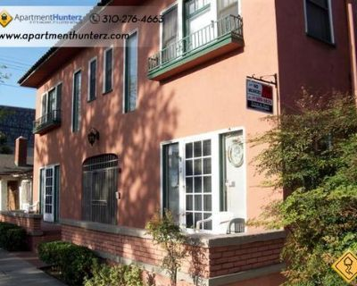 Apartment for Rent in Long Beach, California, Ref# 2277220
