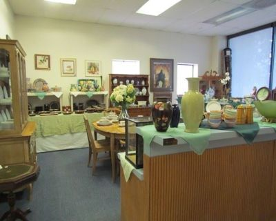Loaded Warehouse Estate Sale