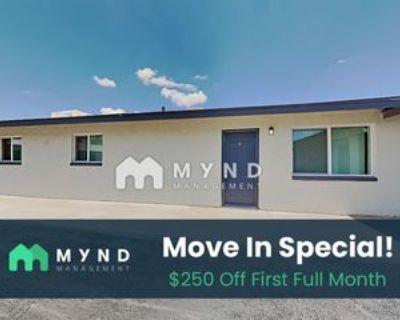 416 W 12th St #4, Casa Grande, AZ 85122 3 Bedroom Apartment