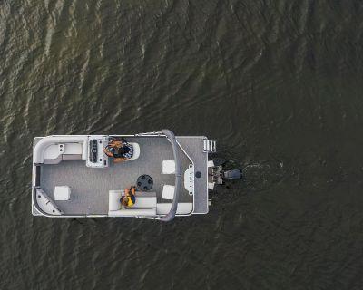 2022 Sweetwater 1880FX Pontoon Boats Lafayette, LA