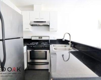 837 S Berendo St #201, Los Angeles, CA 90005 1 Bedroom Condo