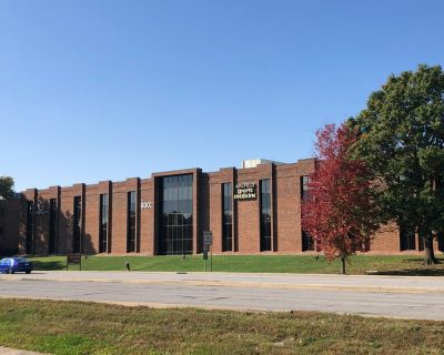 For Lease: 9302 N Meridian Street, Indianapolis, IN