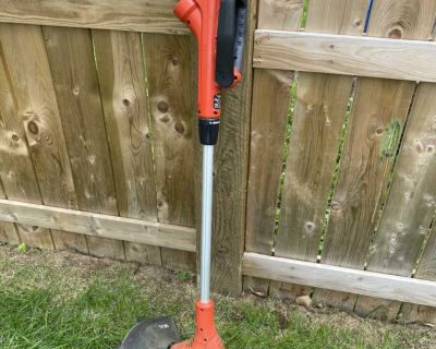 Electric String Grass Trimmer