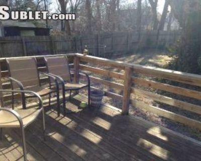 Glenwood Avenue Boone, MO 65203 4 Bedroom House Rental