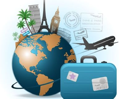Spotyourshop-Travel services