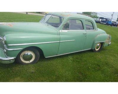 1950 DeSoto 2-Dr Coupe